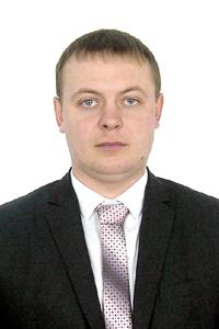 Плотников Сергей Николаевич